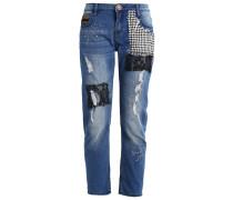 Jeans Straight Leg denim/medium wash