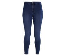 NEW JONI - Jeans Skinny Fit - blue