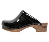CLASSIC Clogs black