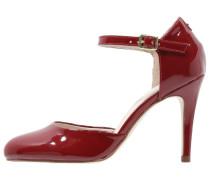 High Heel Pumps red
