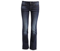 GStar 3301 MID BOOTLEG Jeans Bootcut neutro stretch denim