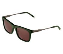 Sonnenbrille - matte green