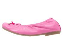 Klassische Ballerina chicle/tono