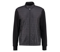 GRAVITY - Sweatjacke - black