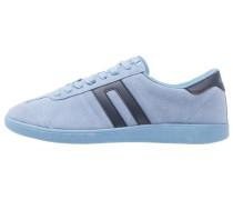 Sneaker low - steel blue