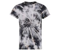 MONO STAR MUSCLE FIT - T-Shirt print - multi