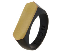COHESION - Ring - black