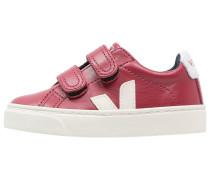 ESPLAR Sneaker low marsala pierre