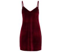 Cocktailkleid / festliches Kleid burgundy