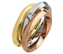 EXCLUSIVE - Ring - tricolored
