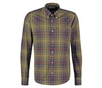 HERBERT TAILORED FIT - Hemd - green