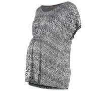 KAIA TShirt print grey