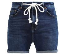 Jeans Shorts - blue denim