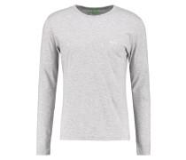 TOGN REGULAR FIT Langarmshirt mottled grey