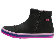PURSUIT Stiefelette black