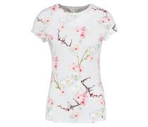MILLIS - T-Shirt print - light grey
