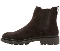 REESE Stiefelette dark brown