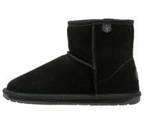WALLABY Stiefelette black