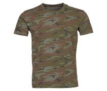 BODYWEAR TShirt basic camoflage