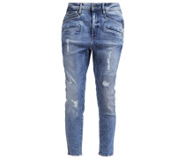 GStar DAVIN 3D LOW BOYFRIEND Jeans Relaxed Fit nippon superstretch