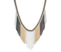 ABELONE Halskette goldcoloured