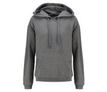 VMCAROLIN Sweatshirt medium grey melange