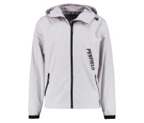 Regenjacke / wasserabweisende Jacke - light grey