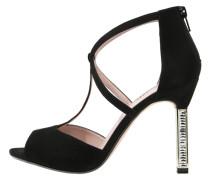 MELODY High Heel Sandaletten black