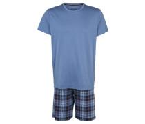 Pyjama - star blue