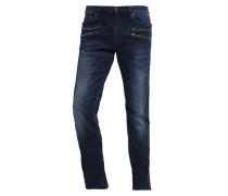Jeans Slim Fit blu notte