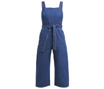 Jumpsuit navy blue