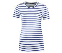 T-Shirt print - lait/surf