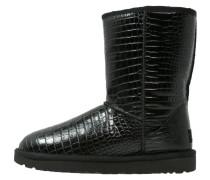 CLASSIC Stiefel black