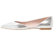 Klassische Ballerina silver