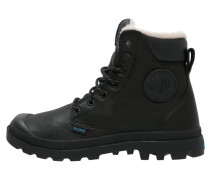 PAMPA SPORT Snowboot / Winterstiefel black