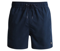 ALL DAY LAYBACK Badeshorts navy