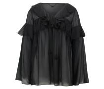 ANNA Bluse black