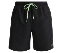 CORE Badeshorts black
