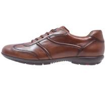 ARMIN - Sneaker low - cognac