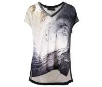 CRUSH - T-Shirt print - white