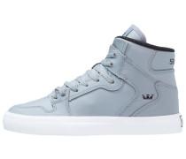 VAIDER Sneaker high grey/white