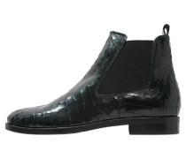 Ankle Boot cocco nero verde