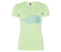EASY TShirt print budding green
