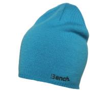 OUTGOING Mütze blue danube