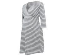 HONORIA Nachthemd grey melange italy