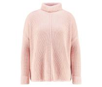 Strickpullover pale pink