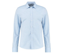PIERRE FLAME SLIM FIT - Businesshemd - light blue