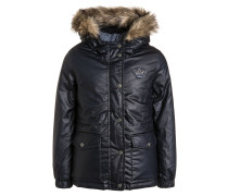 2IN1 Winterjacke navy