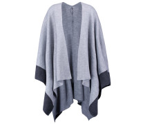 Cape - grey melange