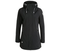 BODIL Softshelljacke black